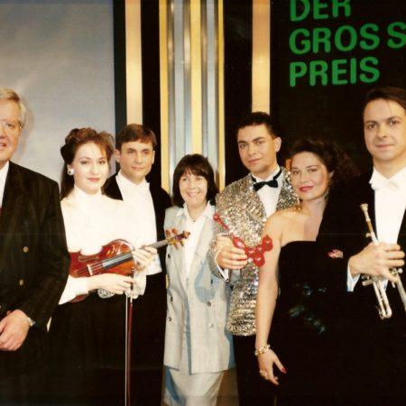 Der Große Preis mit Wim Thoelke