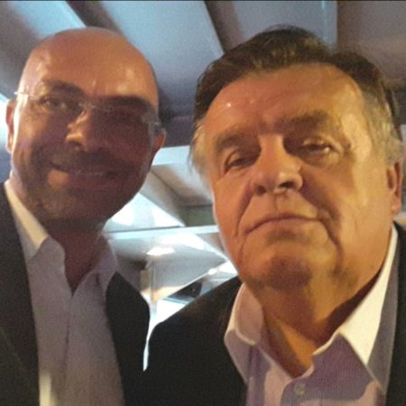 Ex-RTL-Boss Helmut Thoma