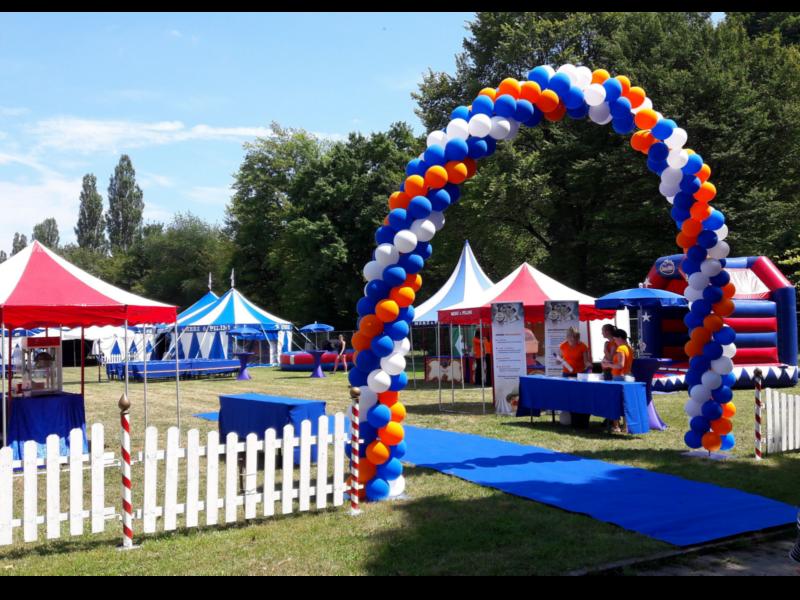 Familienfest Volksbank