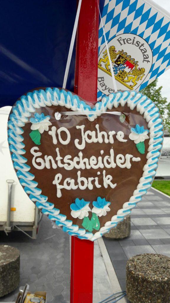 Oktoberfest-Indidv.Herzen