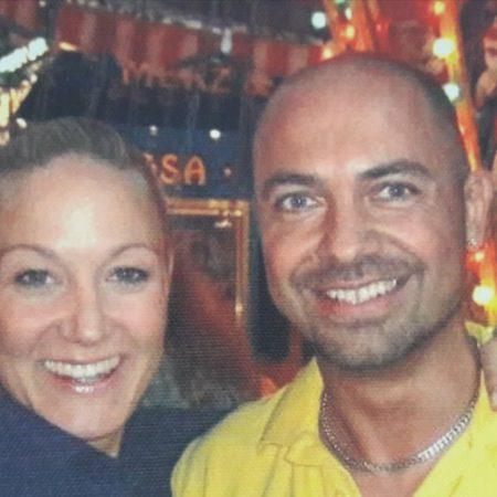 TV-Star Janine Kunze