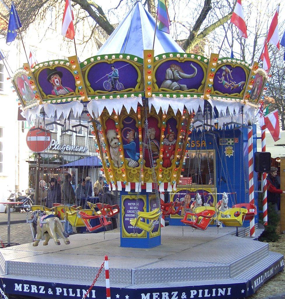 karusell-wheinachten